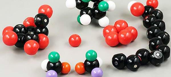 Organic Chemistry AtoMag