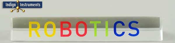 Glass Prism Robotics Logo
