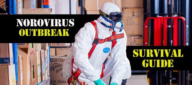Norvirus-Get Ready