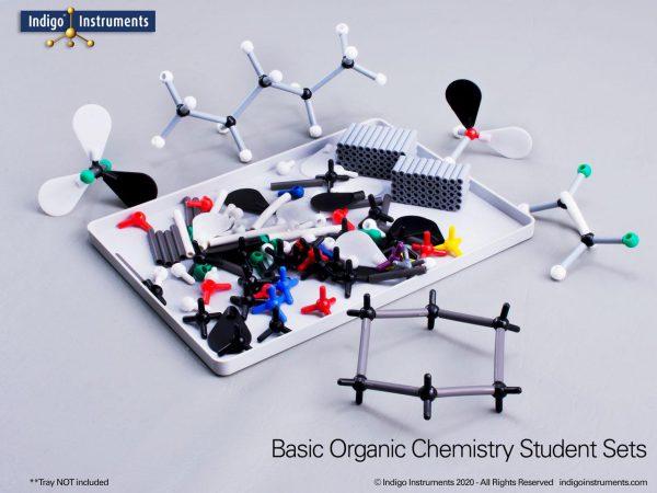 Orbit Chemistry Molecular Model Set
