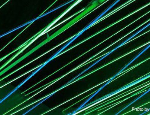 A New Scientific Method Plays Tag to Understand Neutrinos