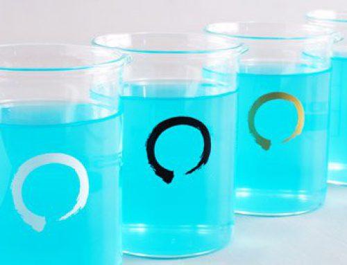 Branded Beakers For Better Business Promotion!