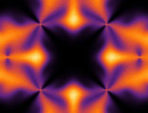 The 'Weirdest' Matter, Made of Partial Particles, Defies Description