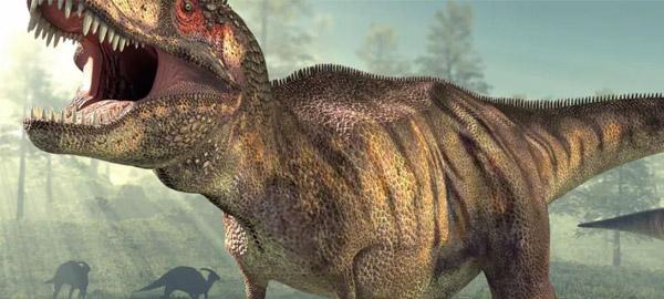 Dinosaur-DNA